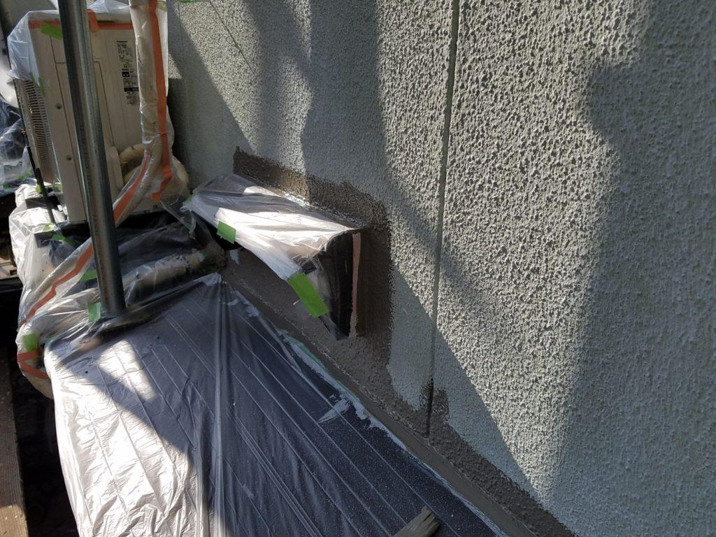 外壁塗装 モルタル