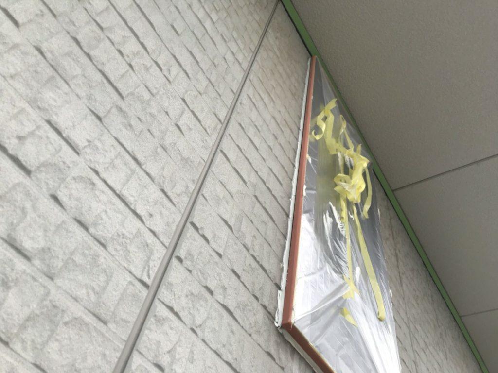 外壁塗装 コーキング改修